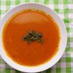 SOPA DE TOMATE CASERA | hacer una buena sopa casera, es más fácil de lo que parece