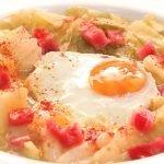 Sopa de Col o Repollo con Huevo | Receta muy Fácil y Rápida