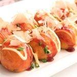 Takoyaki | Receta Fácil de Bolas de Pulpo Japonesas