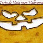Tarta Original para Halloween de Nata 🎃 | Receta de Cocina en Familia