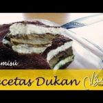 Tiramisu Dukan de Ana (fase Crucero) / Dukan Diet Tiramisu by Ana  Mi receta de cocina