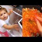 Ximena Duque comparte receta de lo que le cocina a su hija Luna