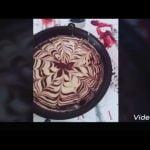 #cocina #recetas #pastelería Bizcocho de cebra