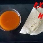 salsa sriracha casera, cocina con isra, receta facil