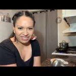 vero gómez (empanada de pollo) cocinando (RECETAS DE COCINA) Tutoriales de cocina