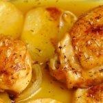¡POLLO y CERVEZA, en una misma comida! ¡Su sabor te SORPRENDERÁ!
