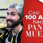¿Cómo hacer PAN DE MUERTO? Receta de Pastelería Ideal PASO A PASO | México al Chile