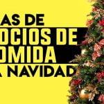 5 Ideas de Negocios de Comida Para Navidad