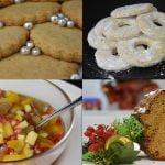 5 recetas de postre para el menú de  Navidad Javier Romero