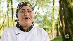 Amarillo Monseñor, una receta bendecida   Cocina con Historia