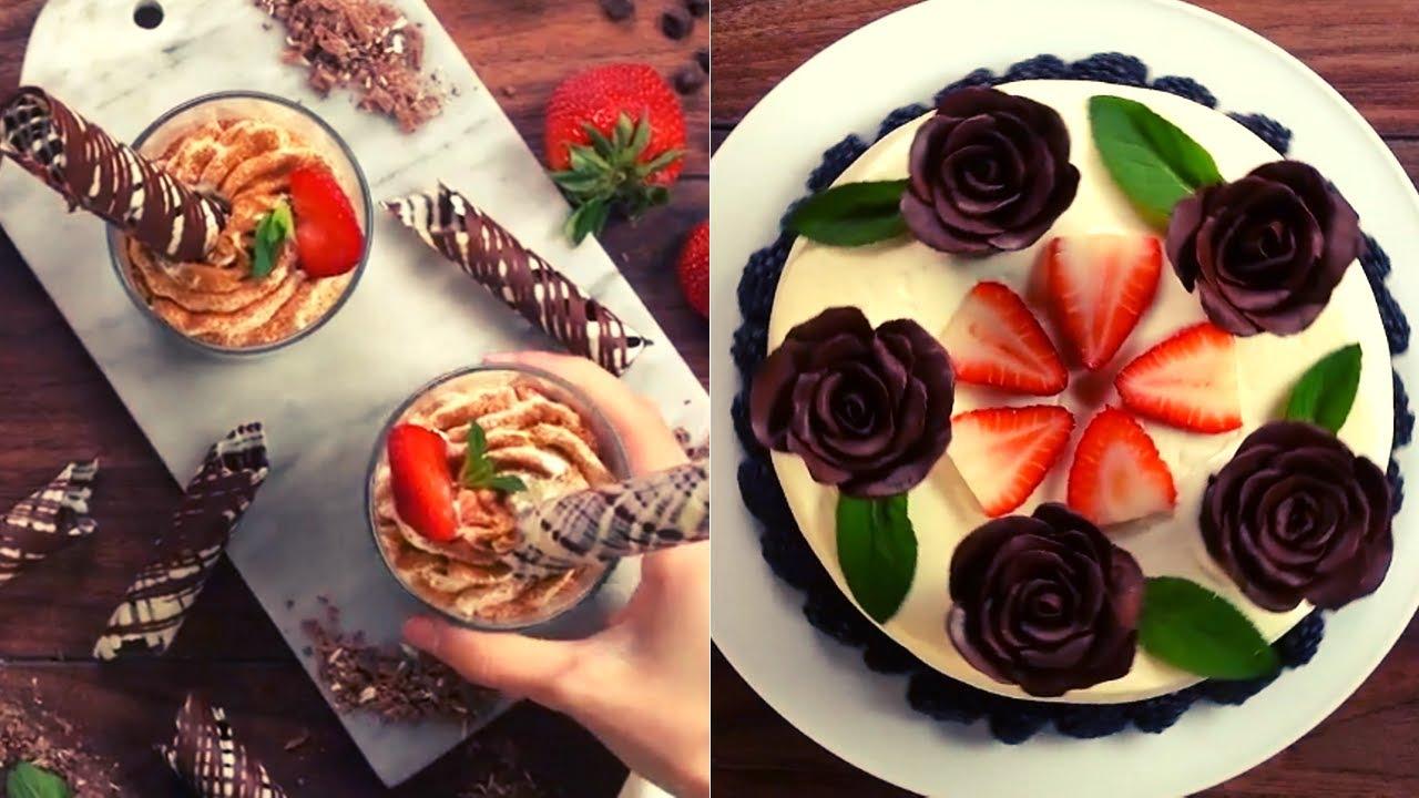 Arte en forma de comida: Recetas creativas para cocinar | VIX Yum
