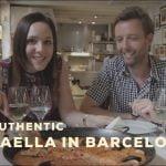 Auténtica paella en Barcelona! El | Devorar Barcelona