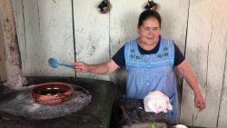 Chiles Rellenos y Gracias por Su Apoyo De Mi Rancho A Tu Cocina