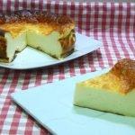 Cómo hacer la mejor tarta de queso casera que he probado nunca