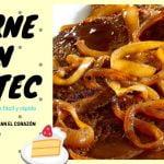 Como hacer carne en bistec deliciosa, facil y rapido, RECETAS DE COCINA FACIL Y RAPIDO