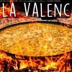 Como hacer una paella valenciana paso a paso: Paella de marisco, pollo o mixta