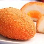Huevos con Bechamel o Villaroy | Una receta deliciosa e irresistible!