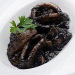 Jibiones en su tinta - Cocina Abierta de Karlos Arguiñano