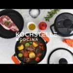 Kochstelle #BuenFin #Noviembre #Cocina #Recetas #Comida #Chef