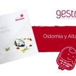 Libro de recetas 'Ostomía y Alta cocina'