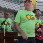 MARIMBA GARABITO - Arroz con Pollo (Santa Crúz 2017)