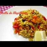 Paella de Mejillones (A mi manera )