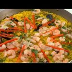 Paella mixta | Juan Esteban Herrera | La Sartén por el Mango