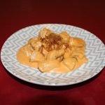 Pollo en salsa   Recetas con pollo   Idea de comida fácil y rápida