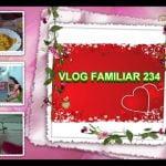 RECETA: ARROZ CON POLLO Y NUEVA MASCARILLA DE COCO - VLOG FAMILIAR  #234