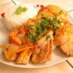 RECETA: Pescado a la Chorrillana (comida peruana)