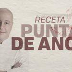 Receta de Punta de Anca (picaña) con risotto de quinua I Jorge Rausch
