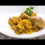 Receta de paella de carne para el domingo - Karlos Arguiñano