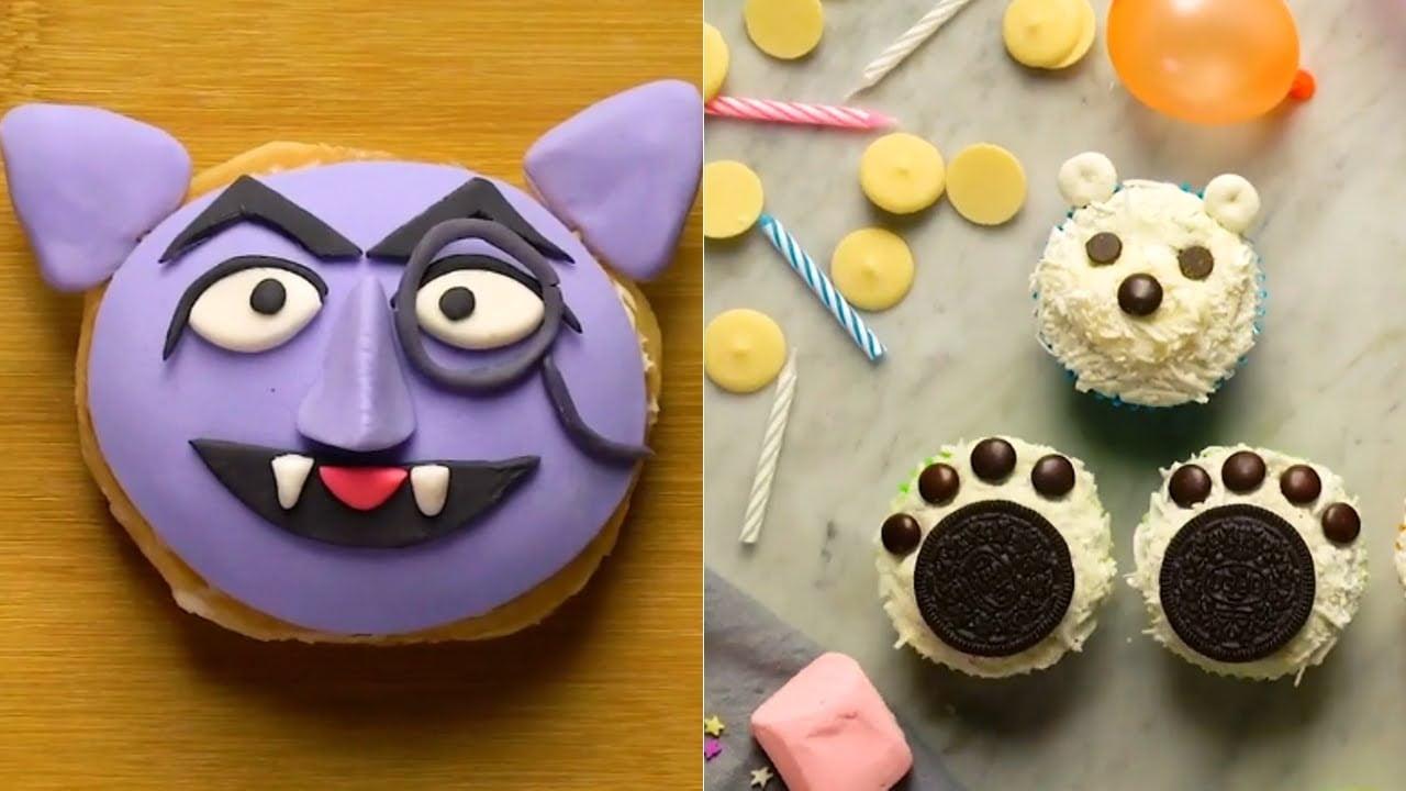 Recetas divertidas perfectas para los niños: Deliciosas ideas para los pequeños de la casa | VIX Yum