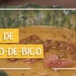 Sopa de garbanzos | Rita Lobo | Cocina práctica