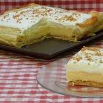Tarta Regina casera y deliciosa receta fácil paso a paso
