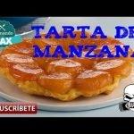Tarta de Manzana | Recetas | Cocina | Postres Caseros