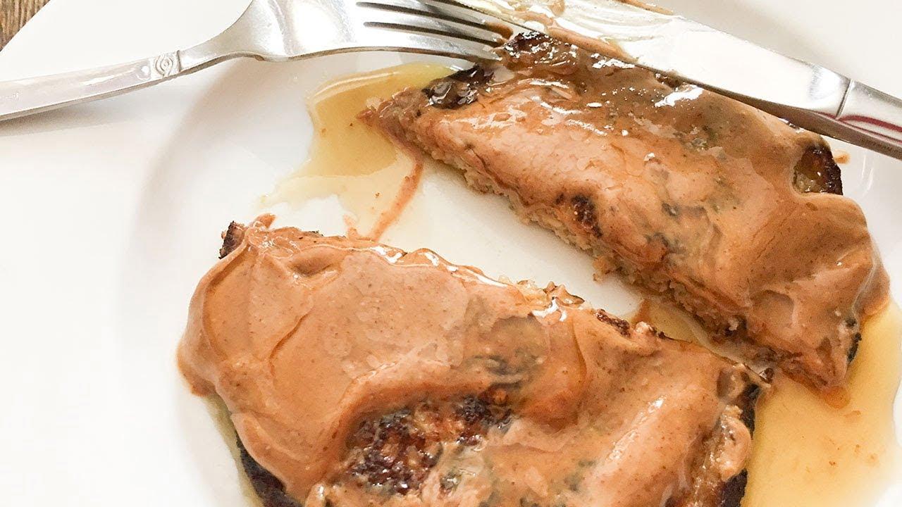 VLOG COCINA⎜Receta de tortitas de avena para el desayuno