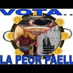 ¡VOTEMOS... a la PEOR PAELLA!  - Cocinando con Freddy Paella - Musical Alemán  - Caldoso Chef Gordon