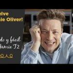 ¡VUELVE JAMIE OLIVER CON NUEVAS RECETAS! | RÁPIDO Y FÁCIL CON JAMIE T2