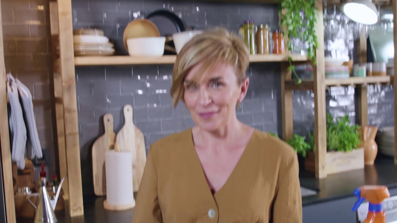 Recetas de Cocina, Recetas de Limpieza con Laura López | Langostinos al horno