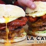 24 Horas COCINANDO recetas de LA CAPITAL de OSCAR MEZAR