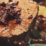 ASADO NEGRO - recetas de cocina faciles rapidas y economicas de hacer