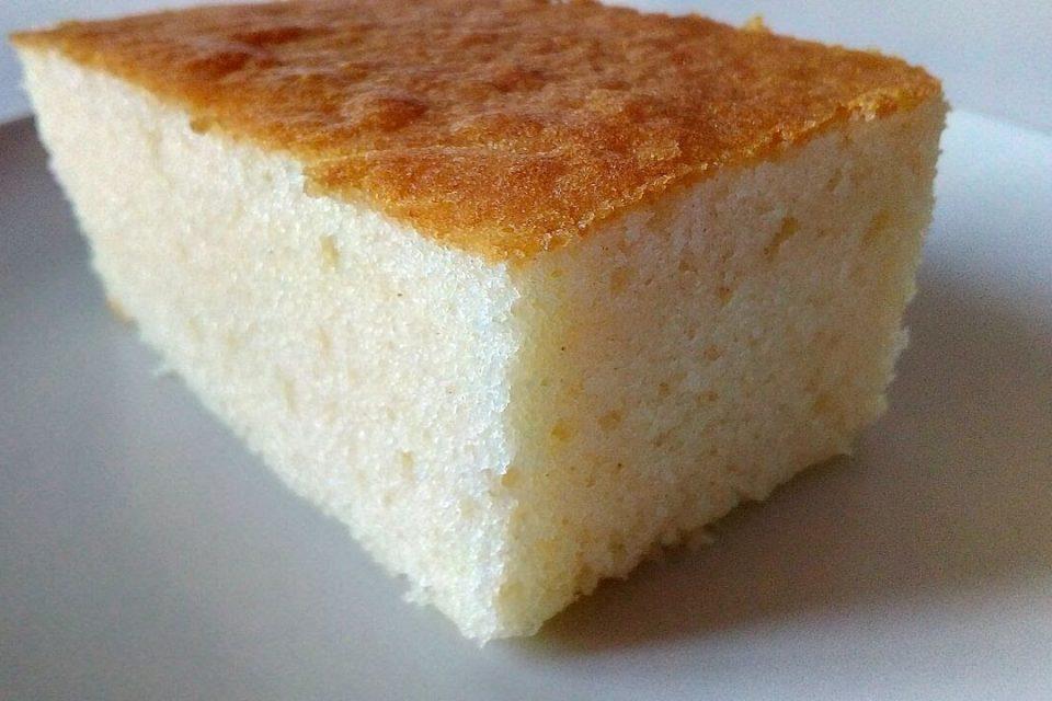 BIZCOCHO DE YOGUR - Recetas de cocina fáciles y económicas