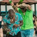 BULIN 47 ❌ CEKY VICINY - DOMINGO PAELLA (BASS) PRUEBA 2019