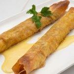 Bricks de cordero con salsa de miel - Cocina Abierta de Karlos Arguiñano