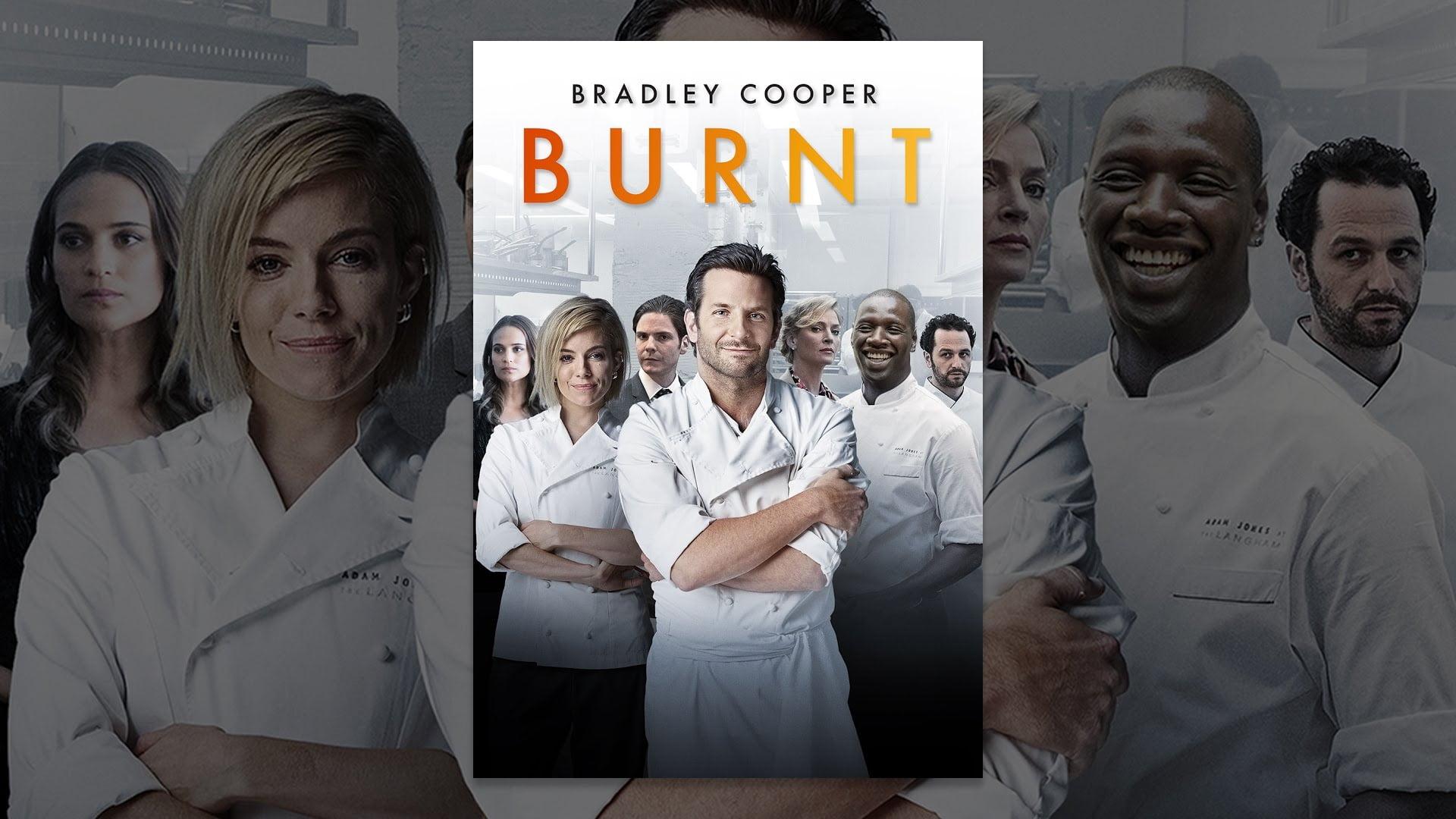 Burnt (VOS)