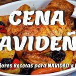 CENA NAVIDEÑA, 10 RECETAS de cocina faciles y económicas | Javier Recetas de Cocina