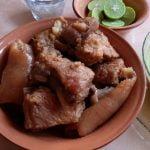 Carnitas Caseras riquísimas receta paso a paso La cocina de Queka