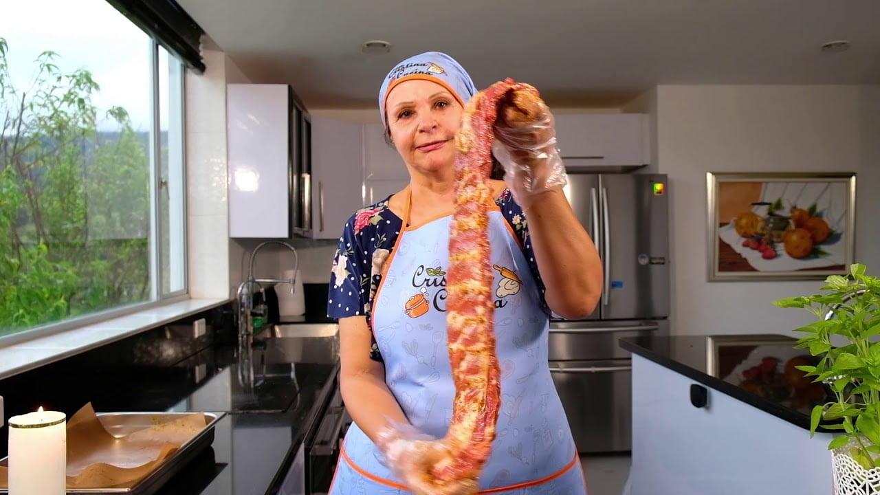 Costillas de Cerdo - Receta Fácil - Cristina Cocina Oficial
