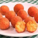 Croquetas de Zanahoria | Receta Rápida y Deliciosa